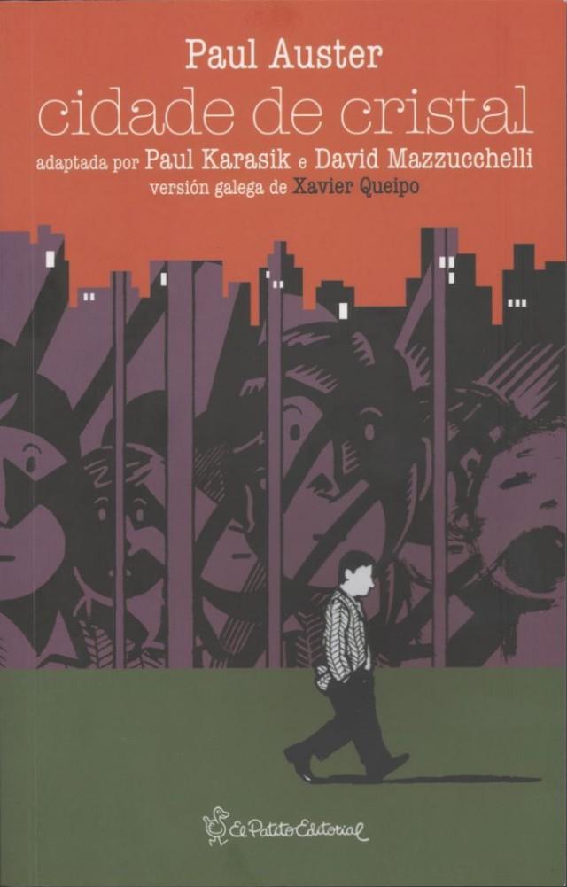 City Of Glass Agencia Literaria Schavelzon Graham